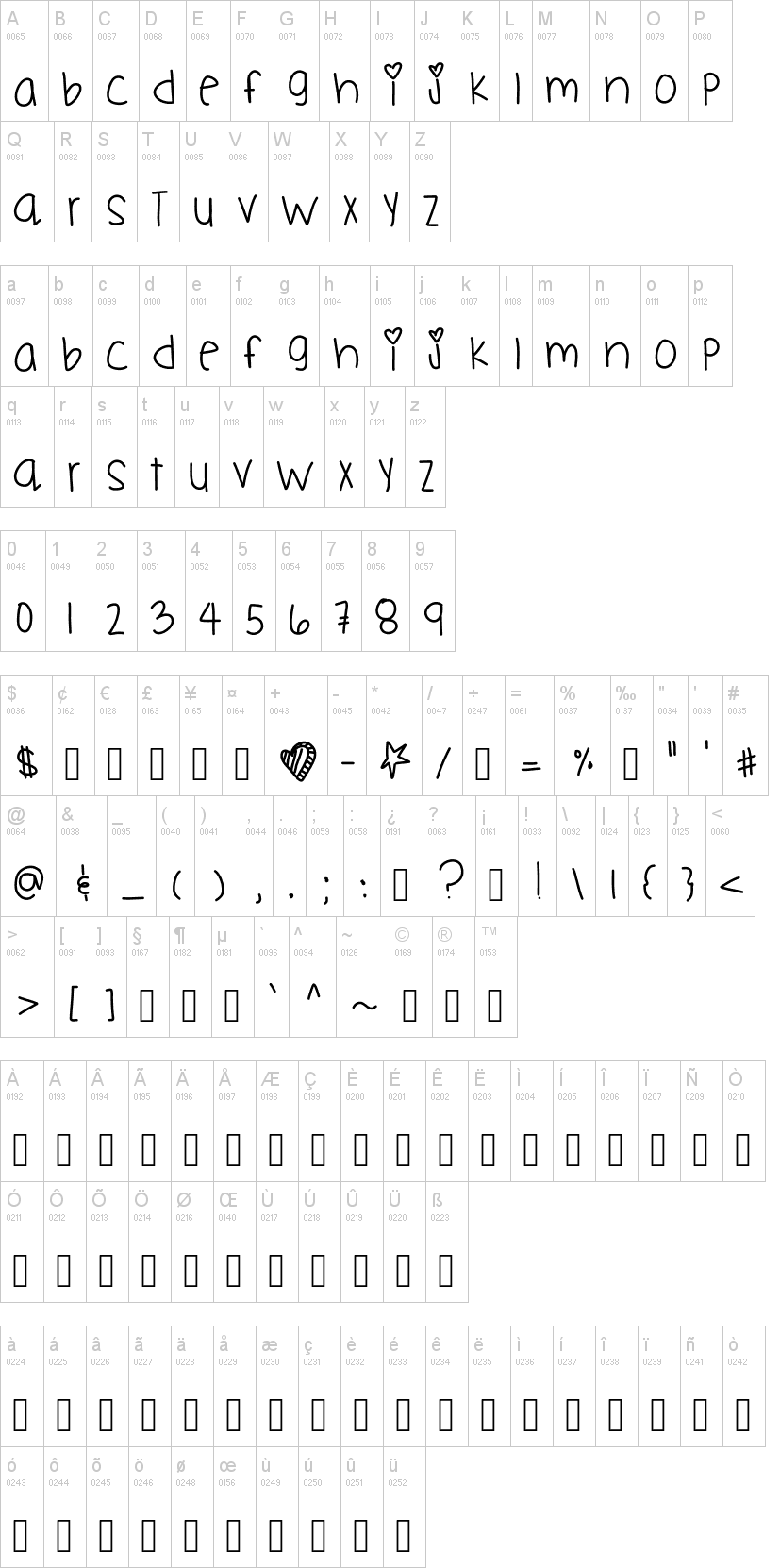 Knitting Font Dafont : Fly knit font dafont