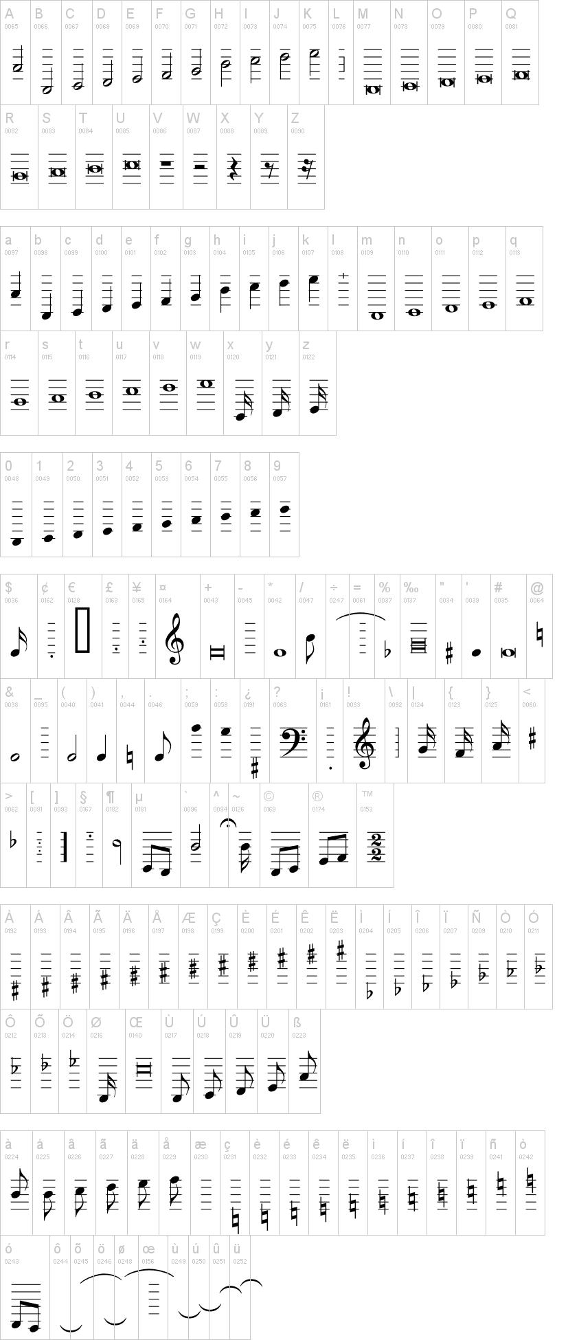 Hymnus fg font dafont hymnus fg buycottarizona