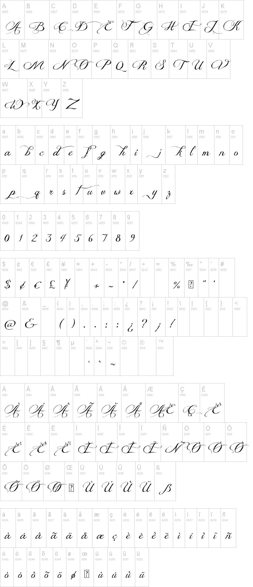 jellyka delicious font