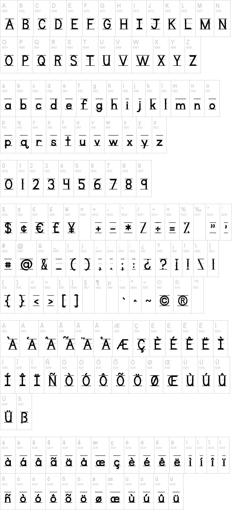 KG Primary Penmanship Font