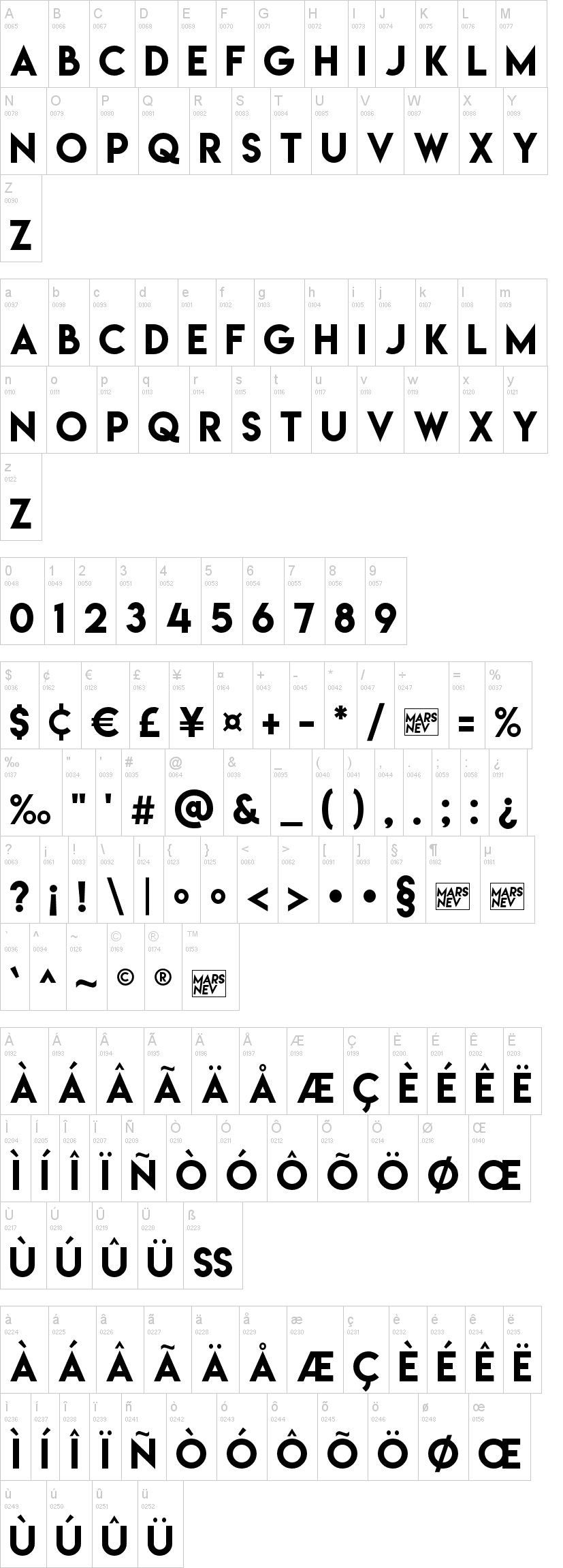 Lemon/Milk Font | dafont com