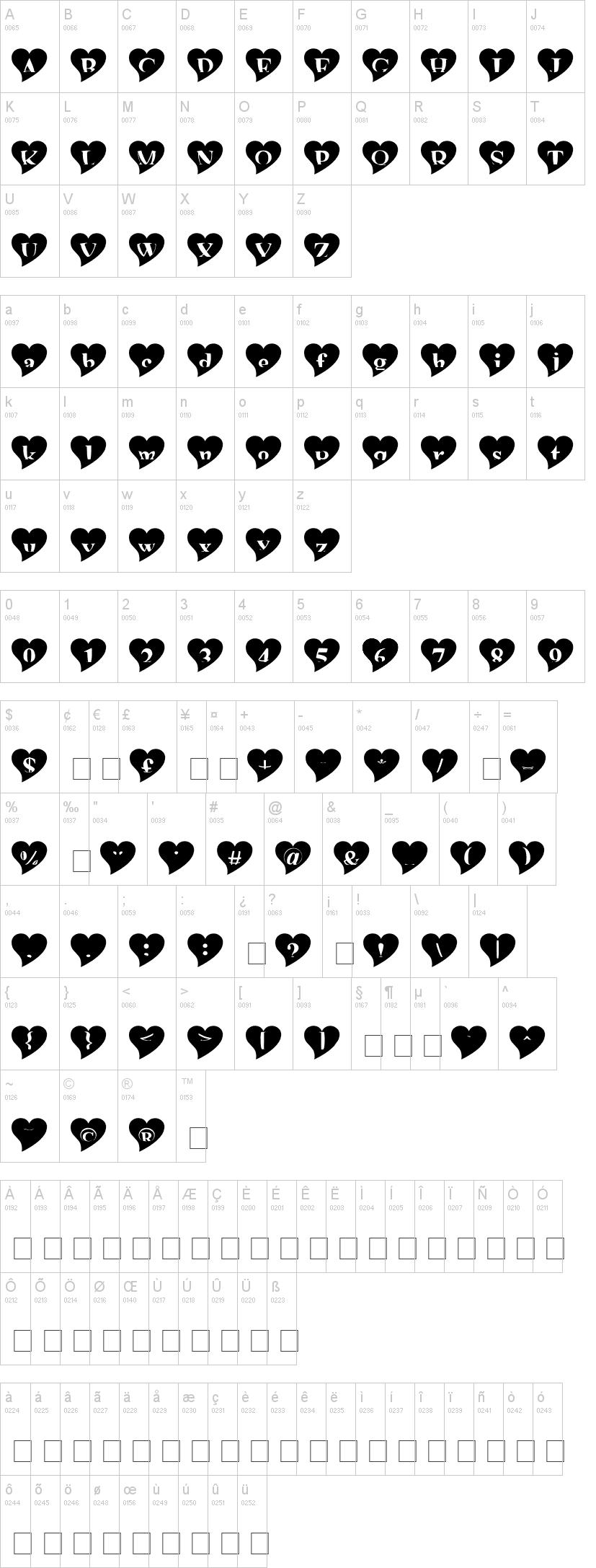 Mashy Valentine