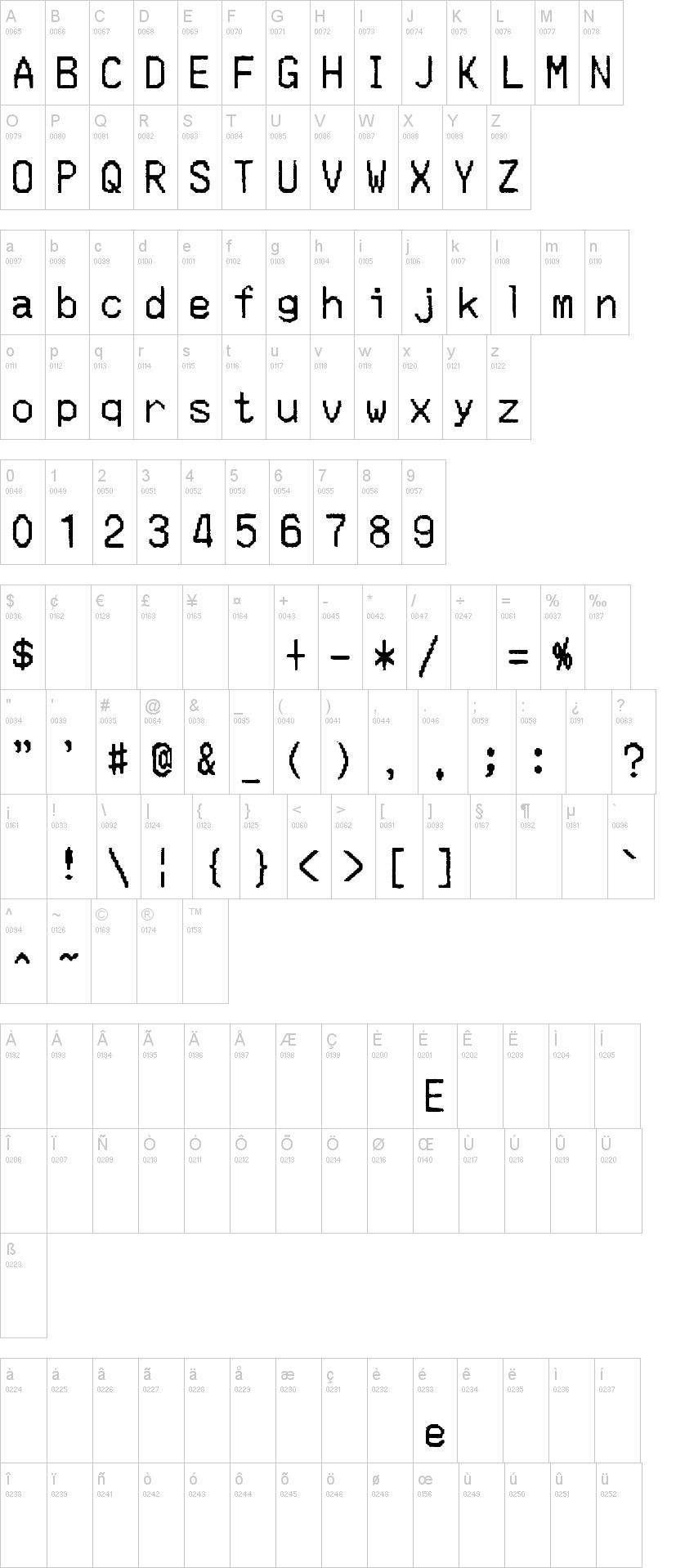 Merchant Copy Font   dafont com