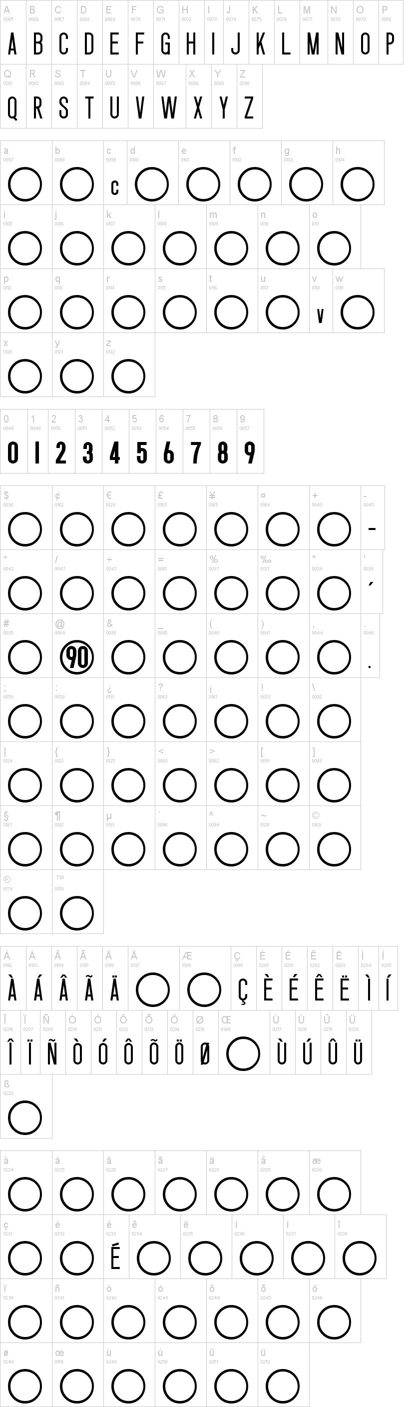 Escarchado fácil de lastimarse láser  Nike Total 90 Font | dafont.com