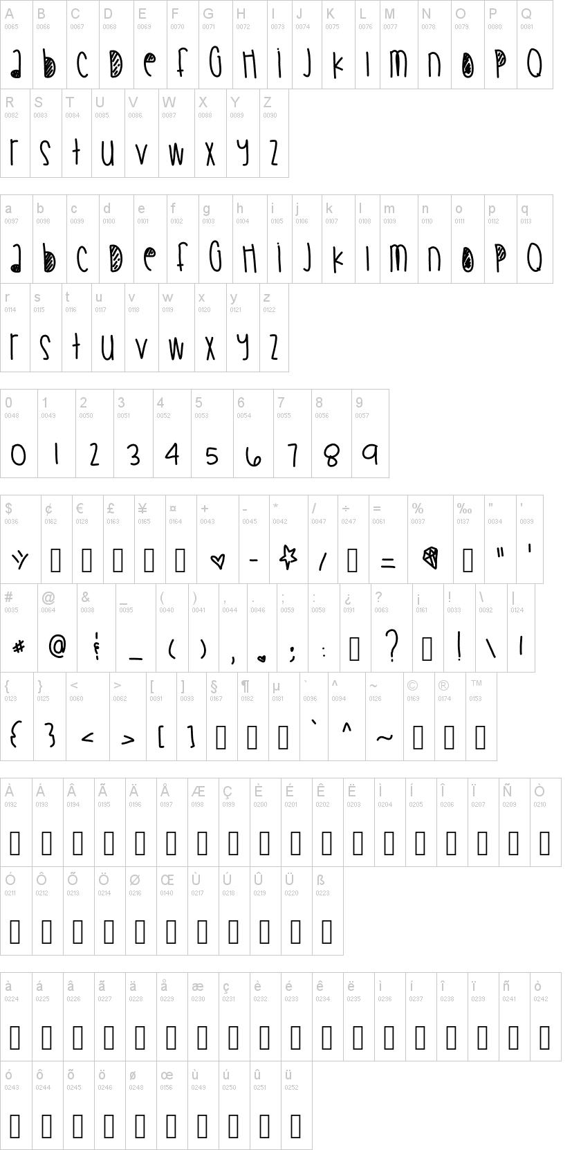 Original Don Dada Font