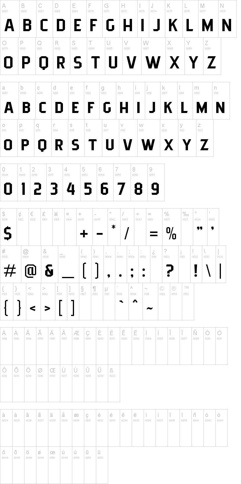 Pittsbrook Sans