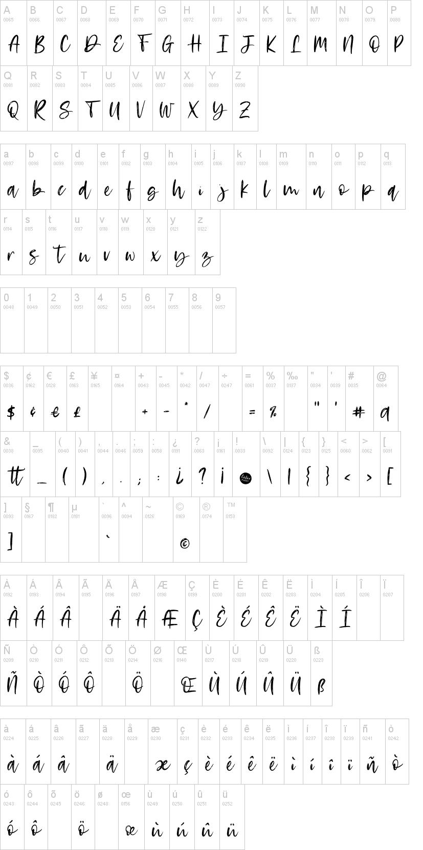 Rosetta font dafont ccuart Images