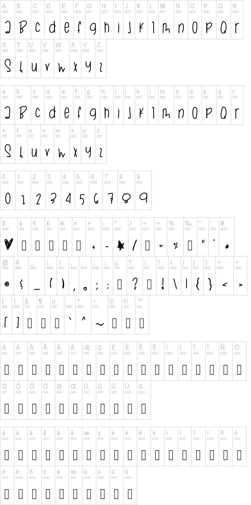 Sleepy Baboos