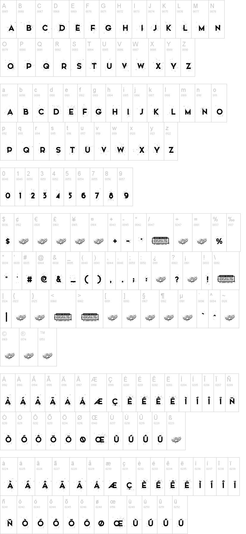 Snowinter Font