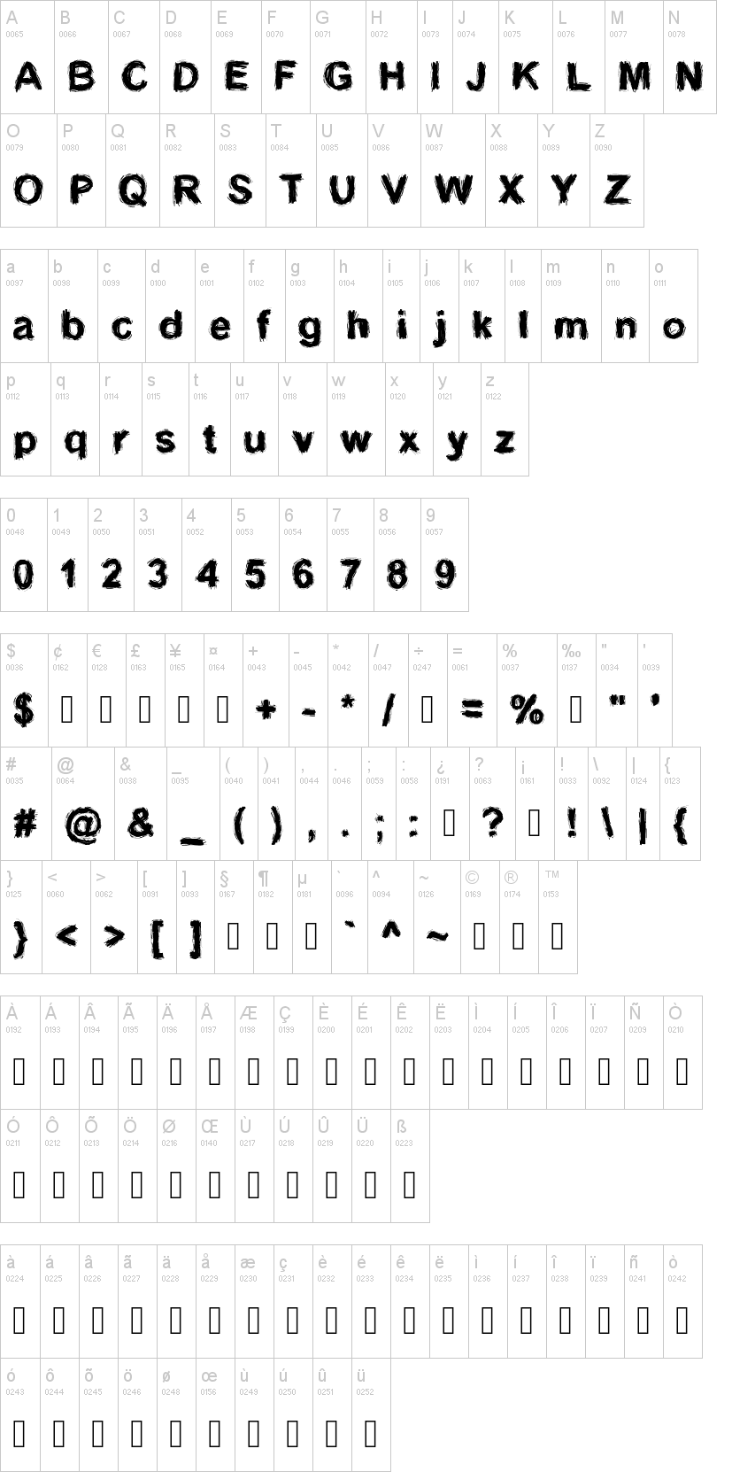 Splinter Wood