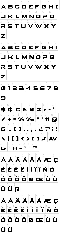 Spy Agency Font | dafont com