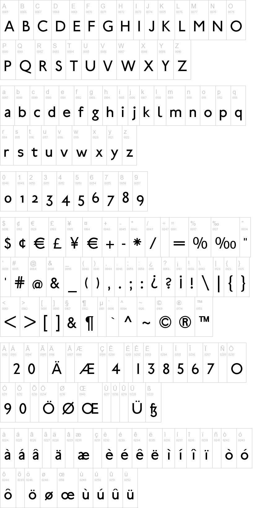 bahnschrift condensed normal font download