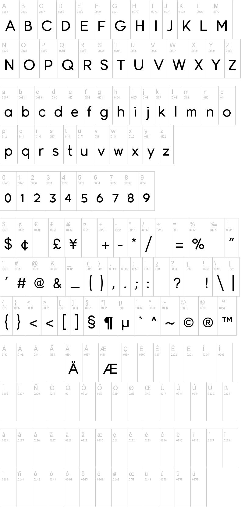 Young Font | dafont com