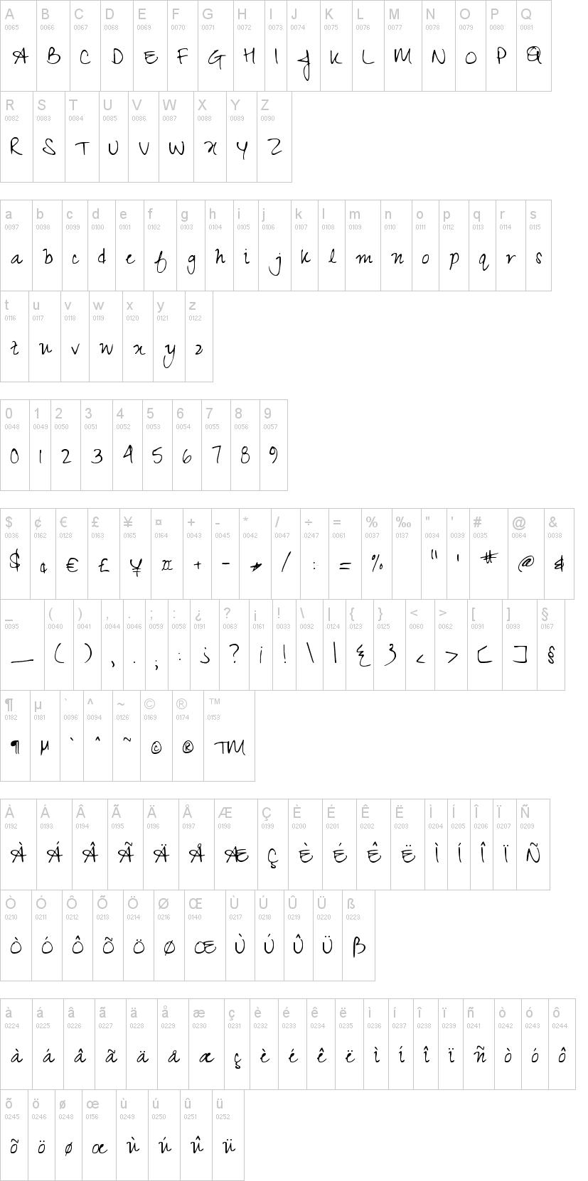 Zeyada Schriftart Dafont Com