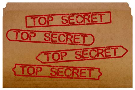 Top Secret Font   dafont com