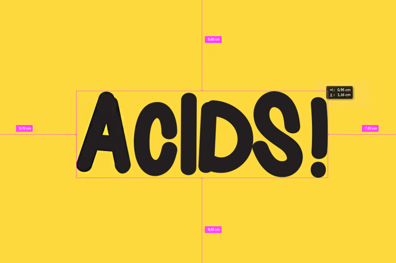 Acids Font Dafont Com