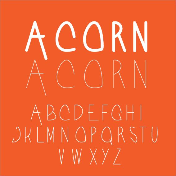 Acorn-fresh-free-fonts-2012