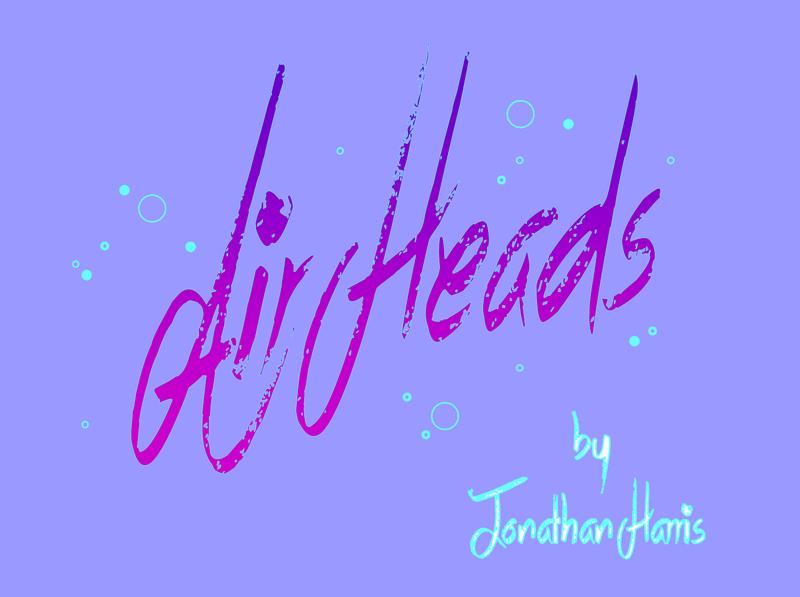Air Heads Font | dafont com