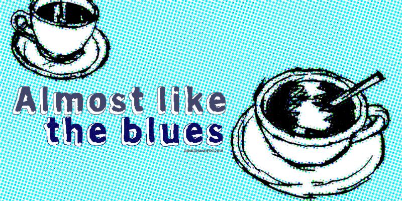 Almost like the blues Font   dafont.com