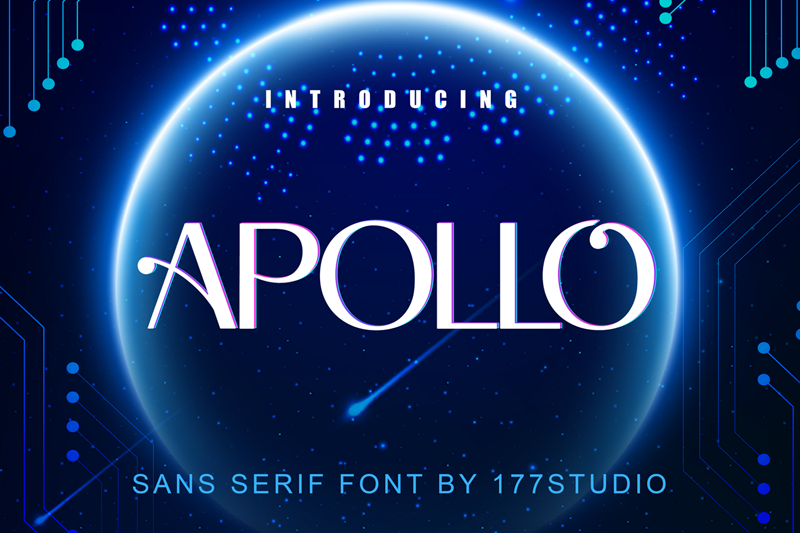 download font judul ppt