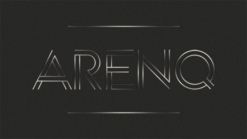 Arenq Font Download