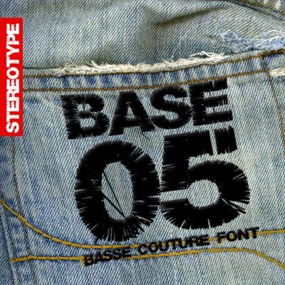 05 >> Base 05 Font Dafont Com