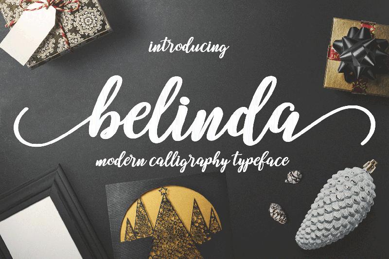 Belinda Font