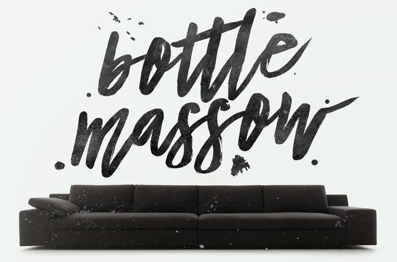 Bottle Massow