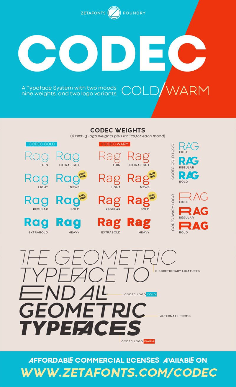 Codec Font   dafont com