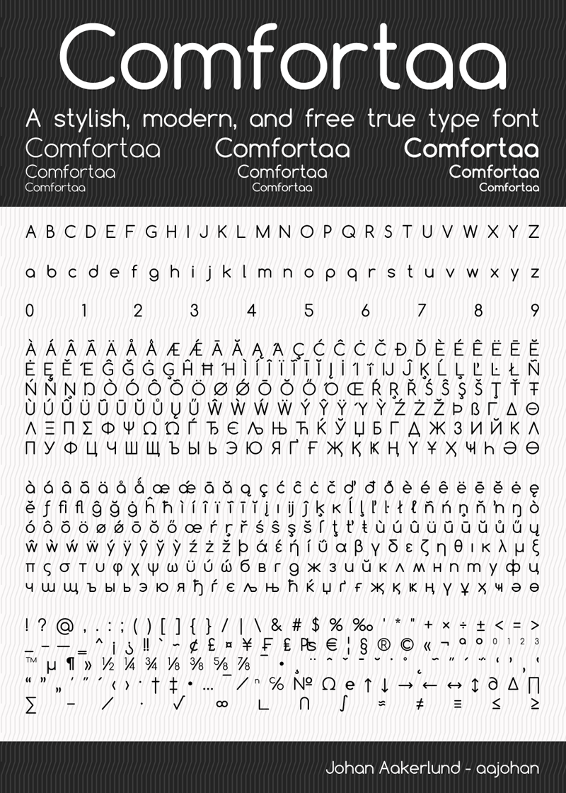 Font Finder by What Font Is