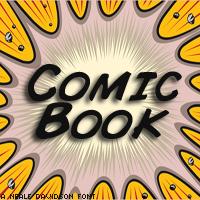 Comic Book Font Dafont Com