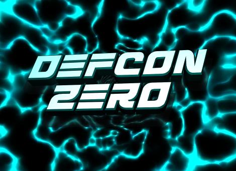 Defcon 0 Defcon Zero | dafont.c...