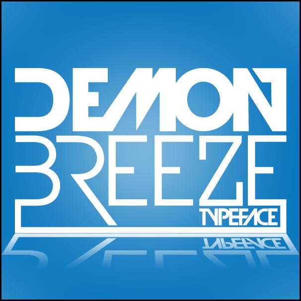 Devil Breeze Font | dafont com