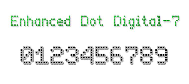 font seperti tanggal kadaluwarsa produk
