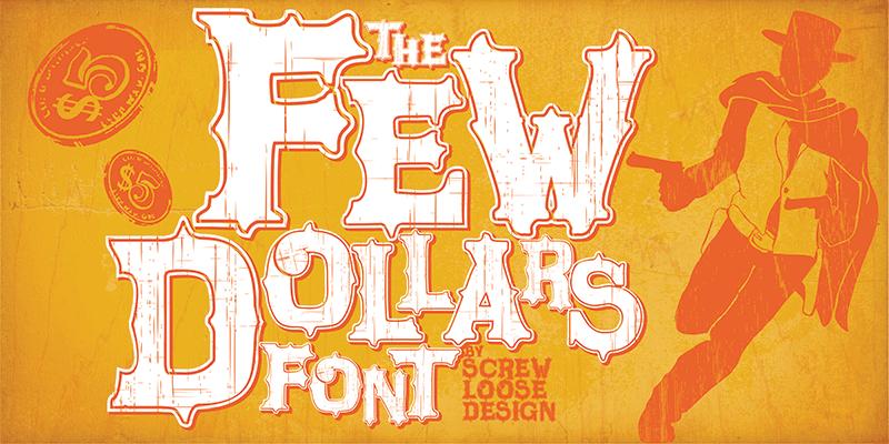 http://www.dafont.com/few-dollars.font