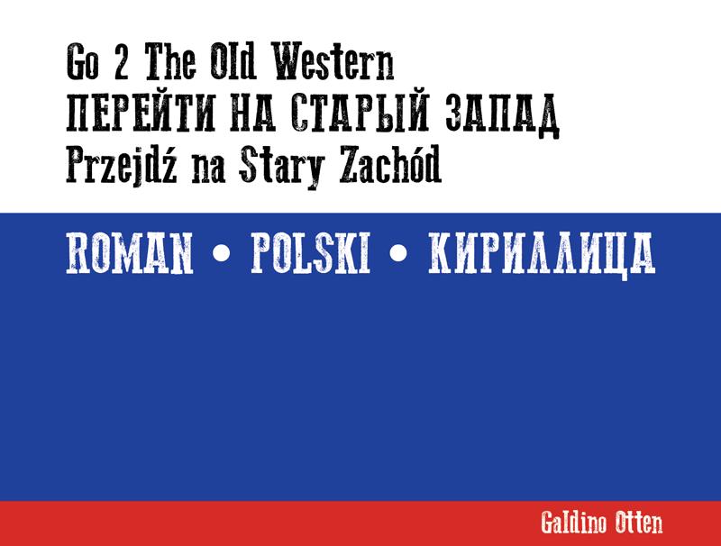 Go 2 Old Western Font | dafont com