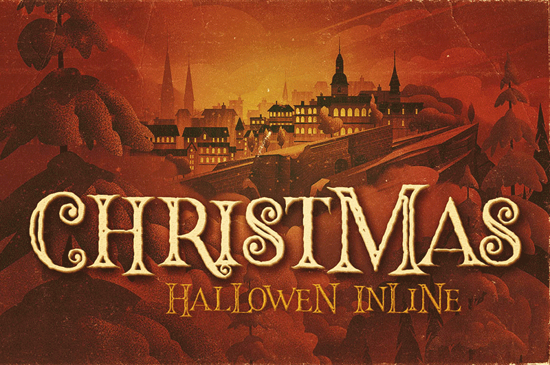 Hallowen Font   dafont.com