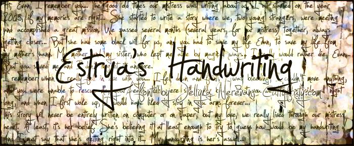 Jellyka - Estrya's Handwriting Font | dafont com