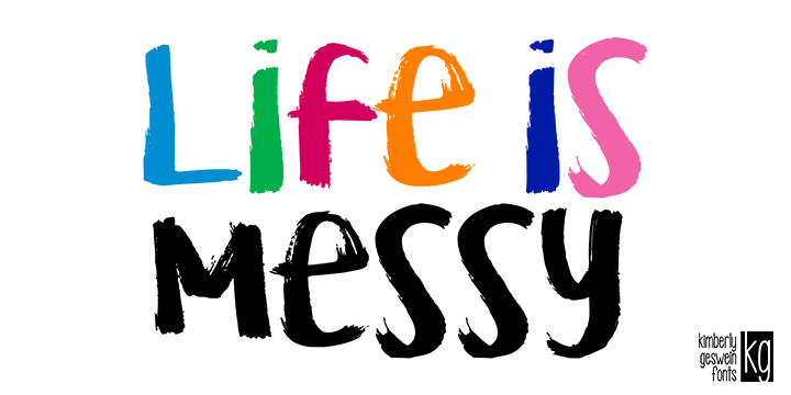 Image result for messy life