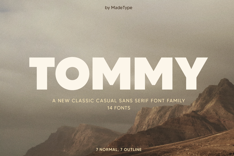 Download Tommy