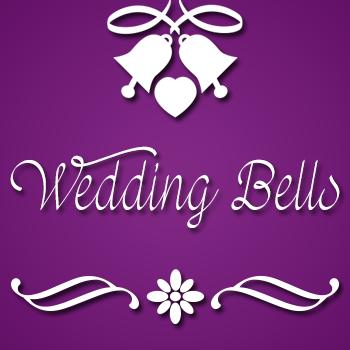 Mf Wedding Bells Font Dafont Com