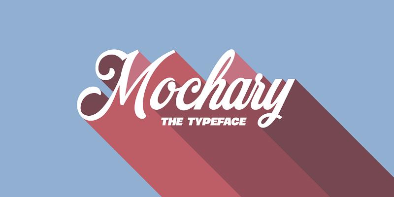 Mochary font dafont stopboris Images