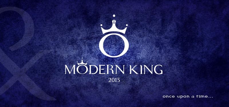 Modern King Font   dafont.com