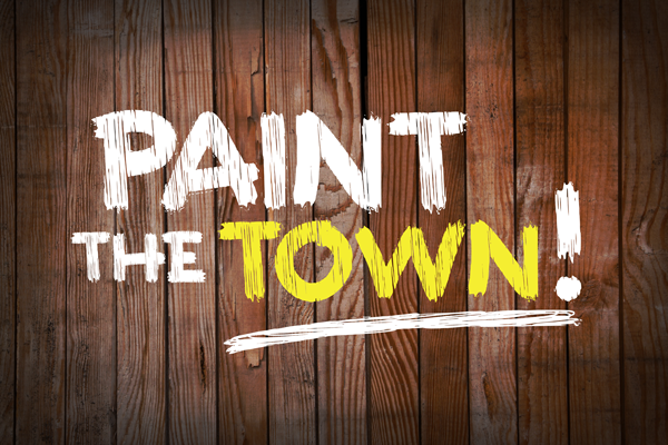 Paint Brush Fonts Free Commercial