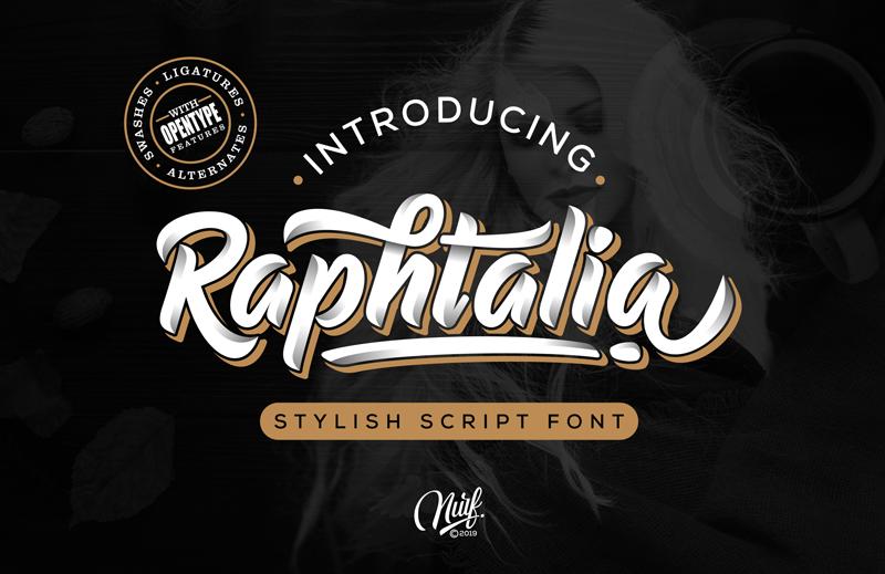 Brush Script Bold Fonts