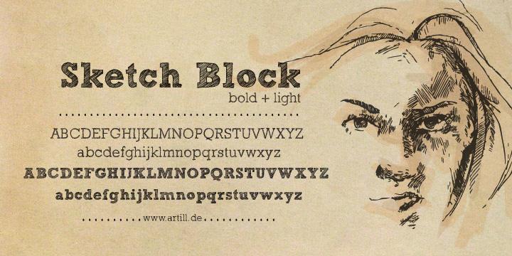Sketch rockwell font | urbanfonts. Com.