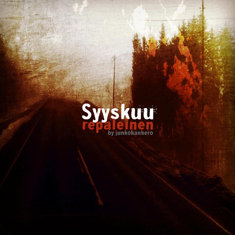 Syyskuu In English