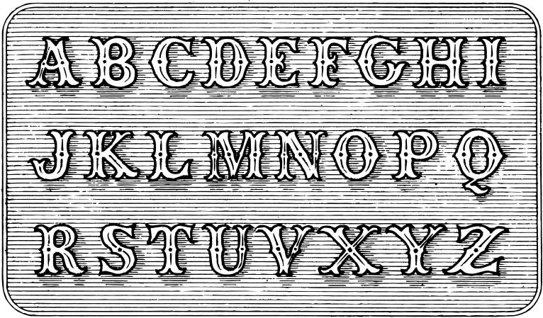 tagwood font dafontcom