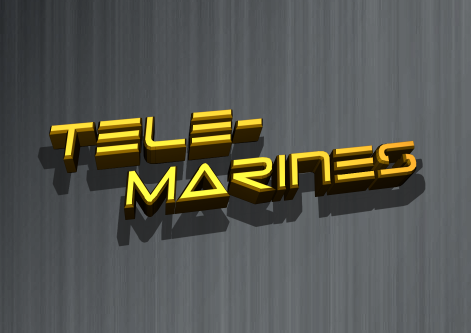 Tele-Marines free Font - What Font Is