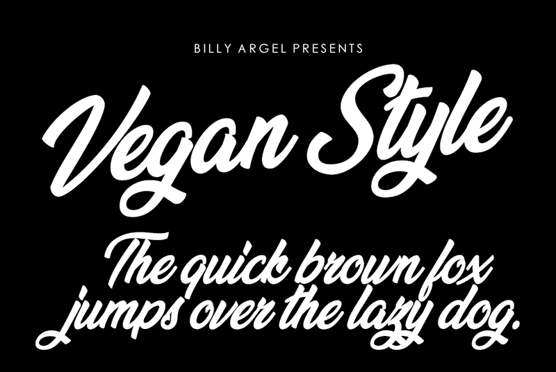 Illustration © Billy Argel. Vegan Style